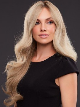 Kim Elite Wig Remy Human Hair Lace Front Full Hand Tied by Jon Renau