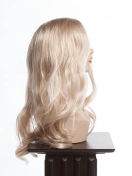 L.A. Wig Human Hair Full Hand Tied by New Image