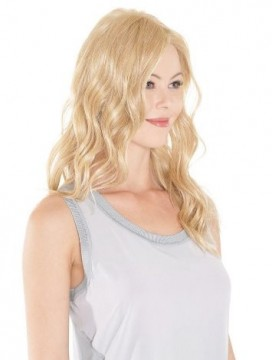 Lace Front Mono Top Wave 18 Hair Piece by Belle Tress