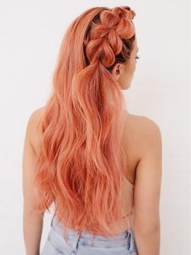 Lavish Wavez Wig Lace Front Mono Part Heat Friendly by Rene of Paris