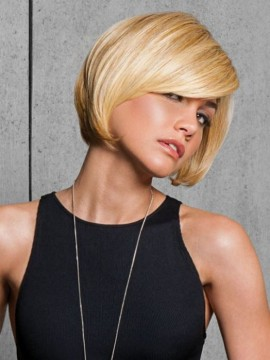 Layered Bob Wig by Hairdo Clearance Colours