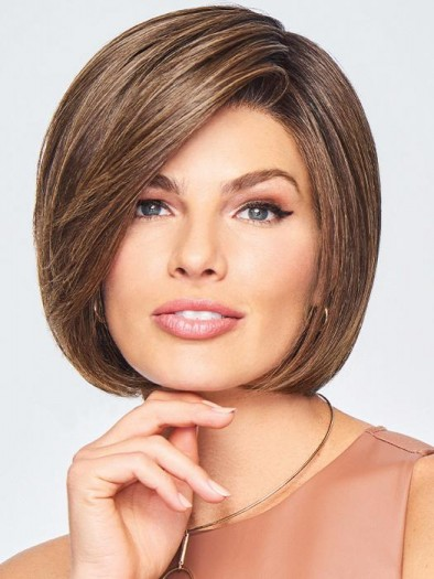 Let's Rendezvous Wig Lace Front Mono Top Heat Friendly Wig by Raquel Welch