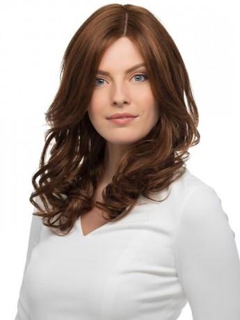 Liliana Wig Remy Human Hair Hand Tied by Estetica Designs