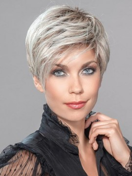 Link Wig Lace Front Mono Part by Ellen Wille