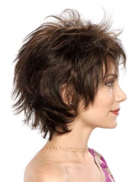Liza Wig Mono Top by Tony of Beverly Clearance Colour