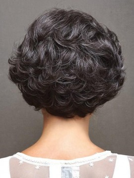 Lulu Wig Mono Part by Noriko Clearance Colour