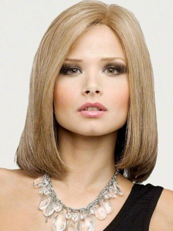 Lynsey Wig Lace Front Mono Top Human Hair/Synthetic Blend by Envy