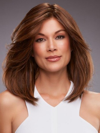Margot Wig Remy Human Hair Lace Front Full Hand Tied by Jon Renau