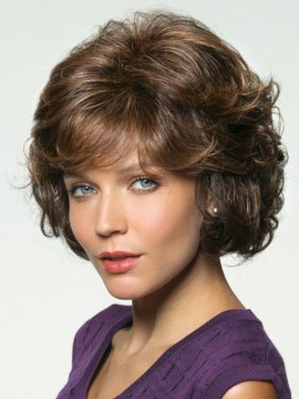 Mariah Wig by Noriko Clearance Colour