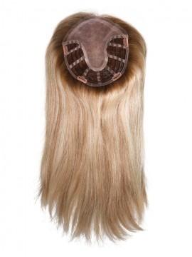 Matrix Top Piece Mono Top Remy Human Hair by Ellen Wille