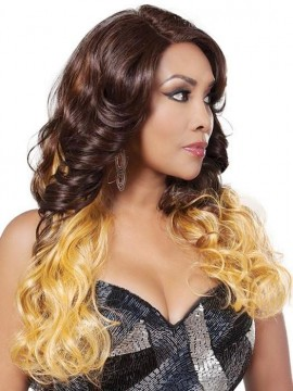 Melrose Wig Lace Front Heat Friendly by Vivica Fox