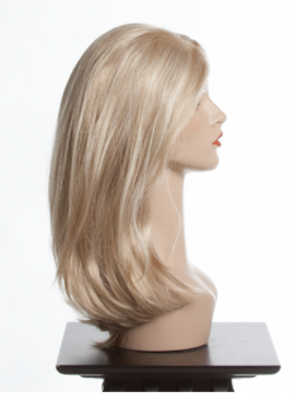 Mercedez Wig Mono Top by New Image