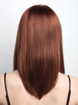 Mia Wig Human Hair Lace Front Hand Tied by Fair Fashion