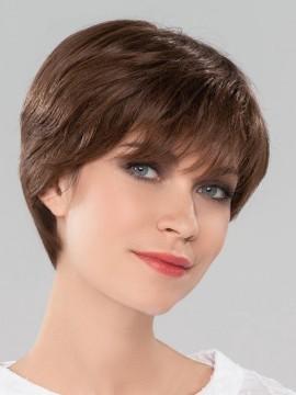 Mondo Wig European Remy Hair Lace Front Mono Top by Ellen Wille
