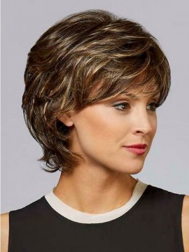 Nikki Wig by Henry Margu Clearance Colour