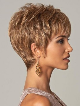 Nobility Wig by Eva Gabor Clearance Colour