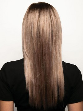 Nolan Wig Lace Front Mono Part by Rene of Paris Clearance Colour