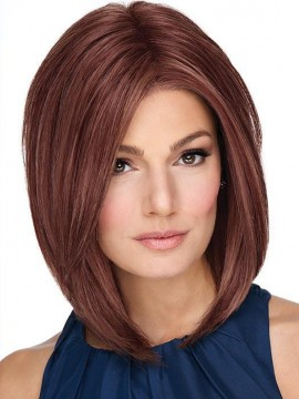 On Point Wig Lace Front Mono Part Heat Friendly Wig by Raquel Welch