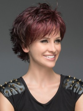 Open Wig Mono Crown by Ellen Wille Clearance Colour