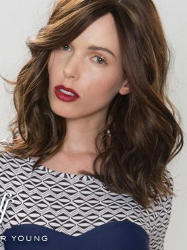 Parisian Bob Wig Mono Part Heat Friendly by Forever Young