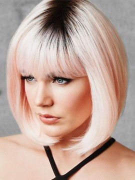Peachy Keen Wig by Hairdo