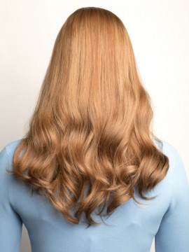 Penelope Wig European Human Hair Lace Front Hand Tied by Fair Fashion