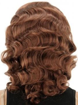 Pin Up Costume Wig by Jon Renau