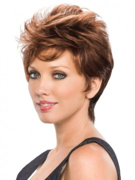 Pixie Wig by Tony of Beverly