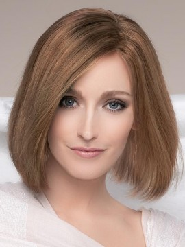 Prestige Wig Lace Front Hand Tied Human Hair by Ellen Wille