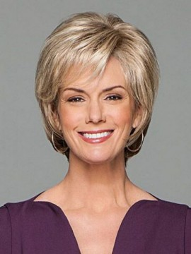 Prodigy Wig Lace Front Mono Top by Eva Gabor