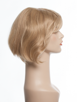 Radiant Wig Human Hair Mono Top by New Image