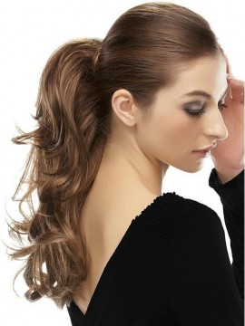 Rampage Ponytail by easihair