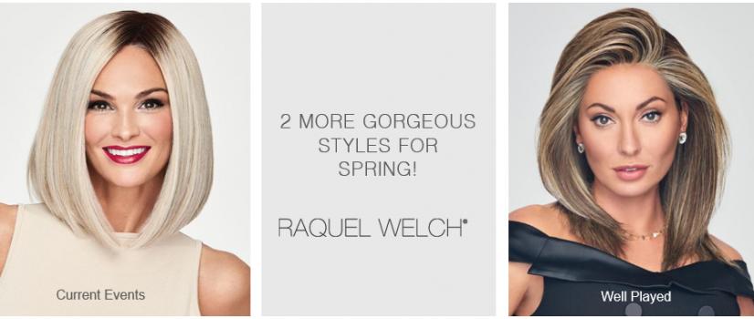 Raquel Welch 2021