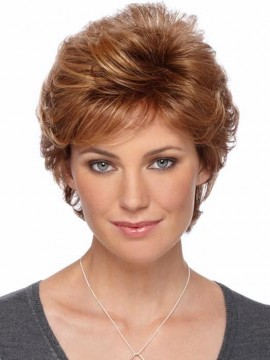 Rebecca Wig by Estetica Designs Clearance Colour