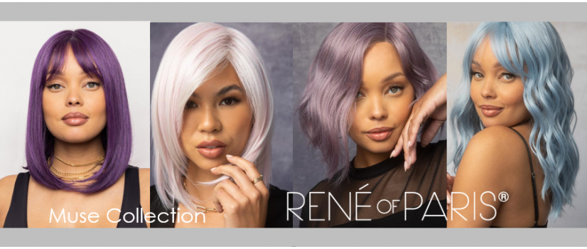 Rene of Paris Muse Collection