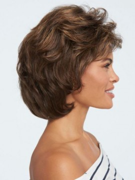 Salsa Large Wig by Raquel Welch
