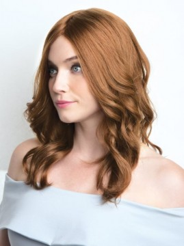 Sarah Wig Human Hair Hand Tied by Fair Fashion