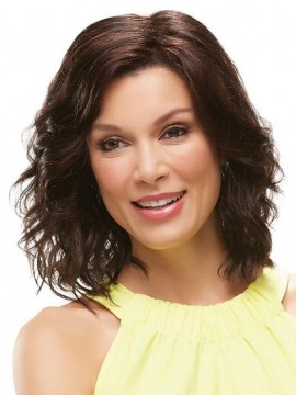 Scarlett Petite Wig Lace Front by Jon Renau Clearance Colour