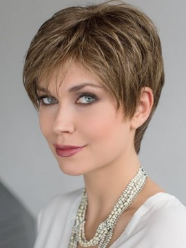 Select Wig Extended Lace Front Full Hand Tied by Ellen Wille
