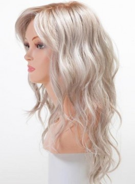Shakerato Wig Lace Front Mono Part by Belle Tress