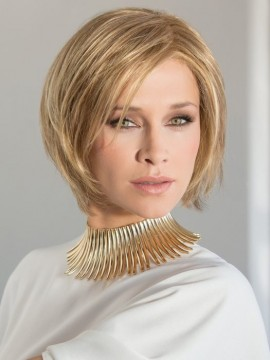 Shape Wig Extended Lace Front Full Hand Tied by Ellen Wille