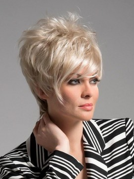 Shari Large Wig by Envy Clearance Colour