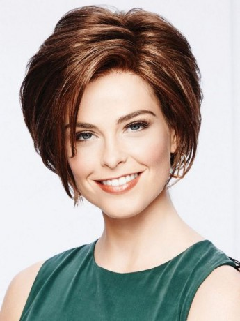 Sheer Elegance Wig Lace Front by Eva Gabor Clearance Colour
