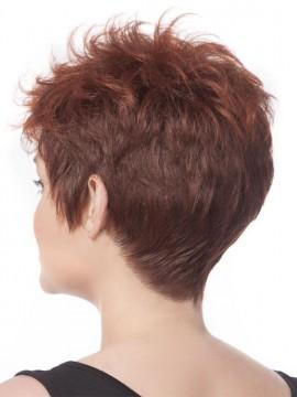 Short Cut Pixie Wig Heat Friendly by Tressallure