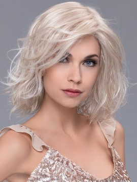 Shuffle Wig Lace Front Mono Part by Ellen Wille