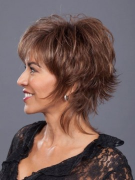 Sienna Wig by Tressallure Clearance Colour
