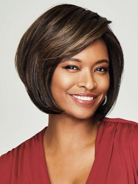 Sincerely Yours Wig Mono Top Heat Friendly Wig by Raquel Welch