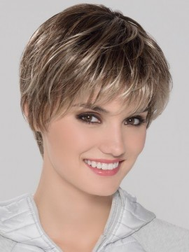 Smart Mono Wig Lace Front Mono Top by Ellen Wille Clearance Colour