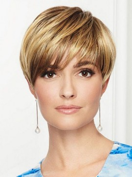 So Stylish Wig Mono Crown by Eva Gabor Clearance Colour
