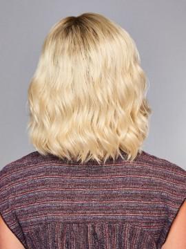 Soft & Subtle Wig Petite-Average Lace Front Mono Part by Eva Gabor Clearance Colours
